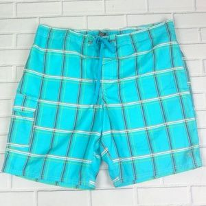 OP Men's Cargo Swim Trunks Size 2XL (44-46)
